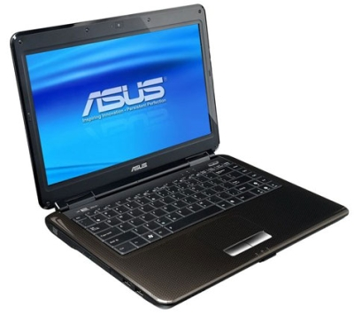 Notebook Asus K40IN-A1