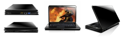 Notebook iBUYPOWER Battalion 101 CZ-10