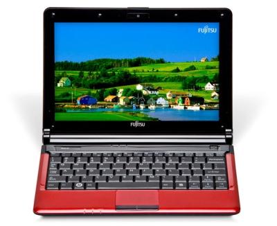 Netbook Fujitsu M2010