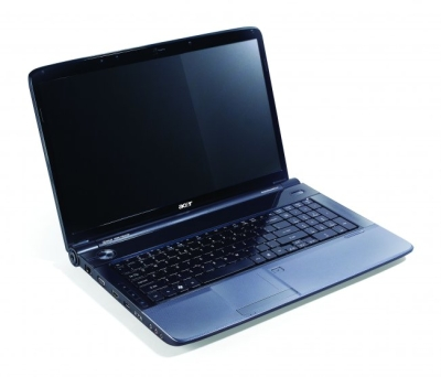 Notebook Acer Aspire AS7735Z
