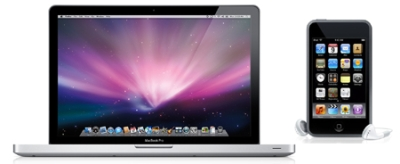 Apple MacBook Pro MB990LL-A