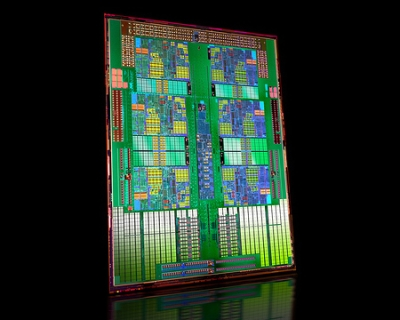 AMD Opteron EE Six-Core