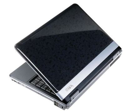 BenQ Joybook S35