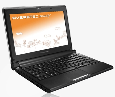 Netbook Averatec Buddy HS-102