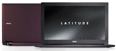 Dell Latitude Z