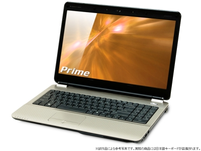 Dospara Prime Note Galleria GT4