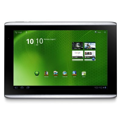 Acer iconia tab a500 recovery mode - f95