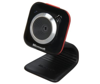Microsoft lifecam vx 5000 webcam drivers