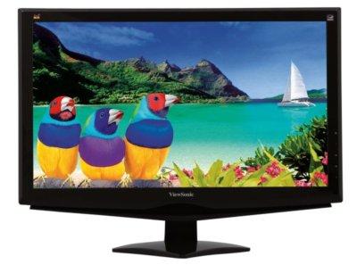 PC chota + PC buena = PC normal (? ViewSonic-VA2248m-LED