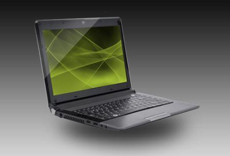 Notebook EUROCASE C50-13