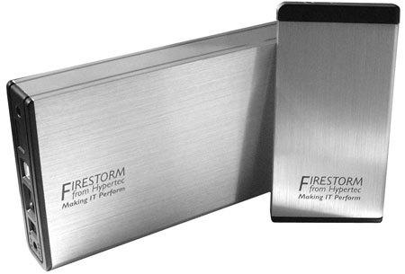 FireStorm Discos Externos