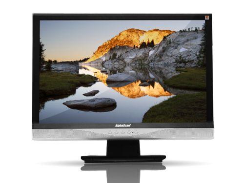 Monitor LCD Alphascan J2210W