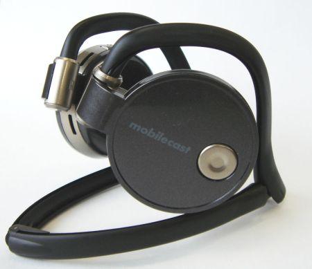 Auriculares Bluetooth Toshiba MPX2200R