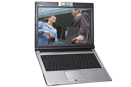 Laptop ASUS F8