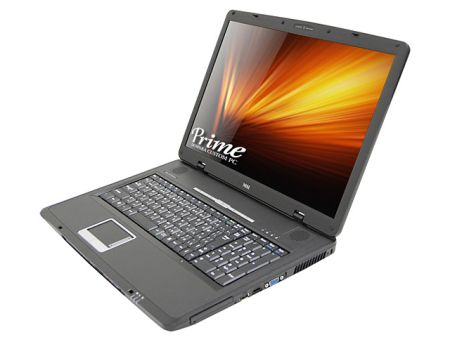 Notebook Prime Note Galleria ISM