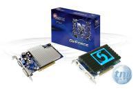 Sparkle GeForce 8500 GT PCI