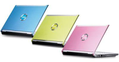 Notebook MSI PR210 Ya Edition