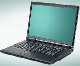 Notebook Sis ESPRIMO Mobile V5515
