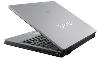 Notebook Sony Vaio bx51