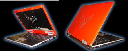Notebook Vigor Gaming Ares