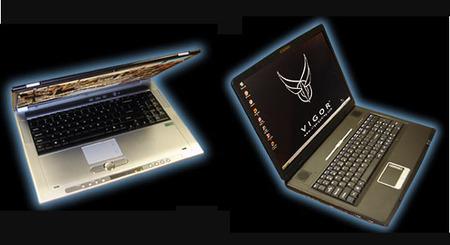 Notebook Vigor Gaming Artorius Pro