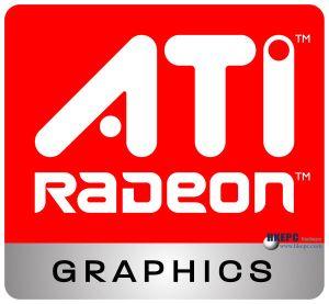 AMD ATI LOGO