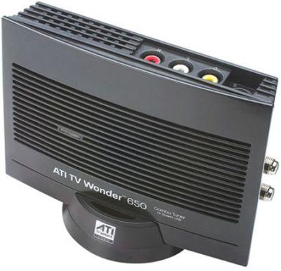 AMD ATI TV WONDER USB