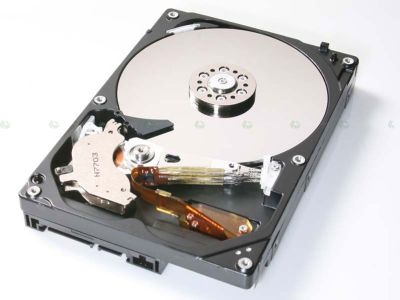 Discos duros Hitachi P7K500