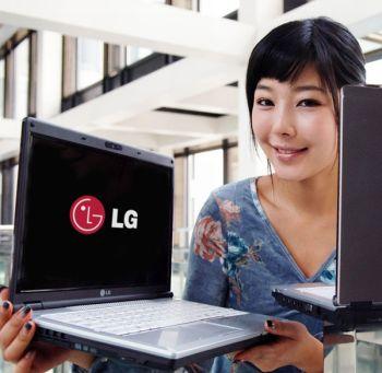 LG E300-AP75K, con disco duro híbrido