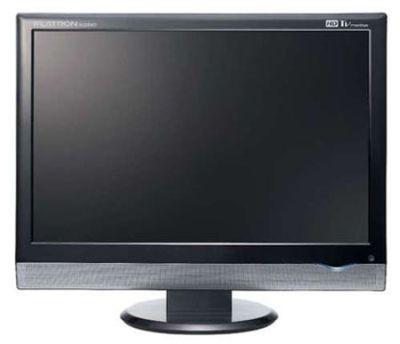 LG Flatron M228WD Monitor LCD