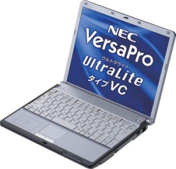 NEC VersaPro VC VY10A C-4