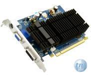 Sparkle GeForce 8400 GS