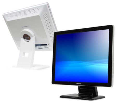 Alphascan AD190D Plus Monitor LCD