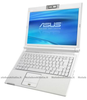 Notebook Asus F8p