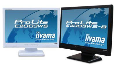 Iiyama ProLite E2003WS