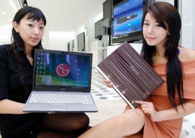 Notebooks LG P300