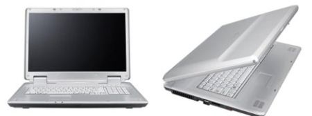 Notebook LG eXPRESs S900