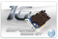 Placa de video SPARKLE GeForce 8800 GT 1GB