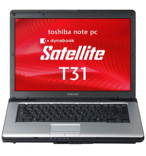Toshiba Dynabook Satellite T31