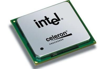 Intel Celeron Dual Core E1200, el primer Celeron de 2 núcleos