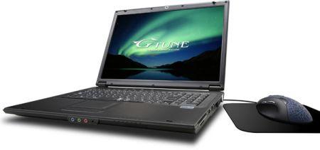 Nuevas Notebooks NextGear Note M720W de MCJ