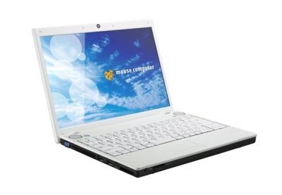 Notebook MCJ LuvBook J131