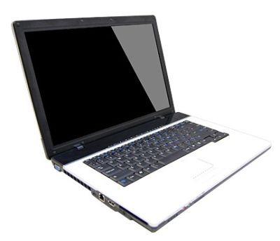 Notebook Prime Note Galleria JS T8100 de Dospara