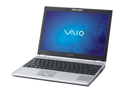 Notebooks Sony VAIO Type S