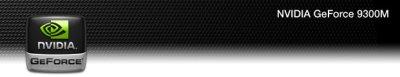 NVIDIA GeFOrce 9300M