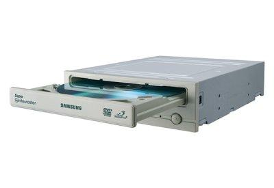 Grabadora de DVD Samsung Super-WriteMaster SH-S223