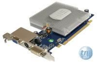 HIS Radeon HD 3450 Silence, nueva placa de video