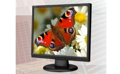Monitores NEC ASLCD73VX, ASLCD73VX-BK y ASLCD73VXM-BK