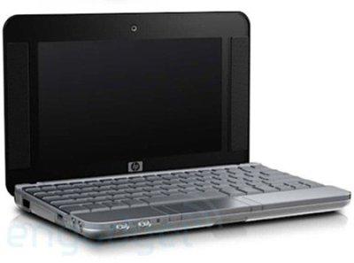 Mininotebook HP Compaq 2133