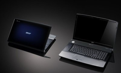 "Notebook Acer Aspire 6920 ""Blue"""